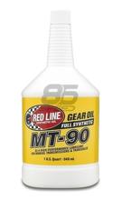 Red Line MT-90 Gear Oil 1qt