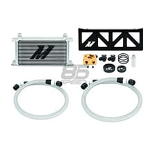 Mishimoto Thermostatic Oil Cooler FRS/BRZ/86