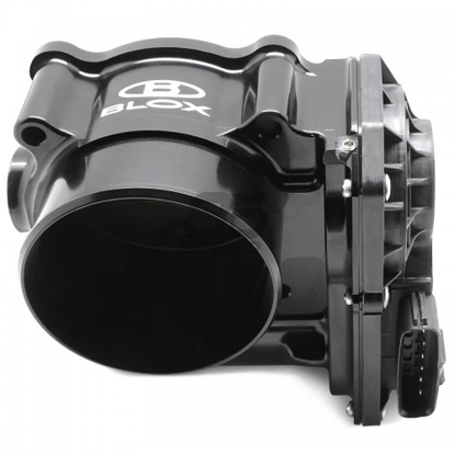 Blox Racing Billet 70mm Throttle Body Front