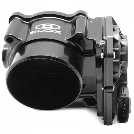 Blox Racing Billet 70mm Throttle Body Front