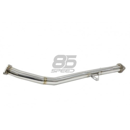 Blox Racing Front Pipe FRS/BRZ/86