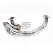 BLOX Racing UEL Exhaust Header FRS/BRZ/86 T304 SS