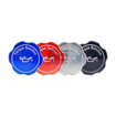 Torque Solution Billet Oil Cap All Colors