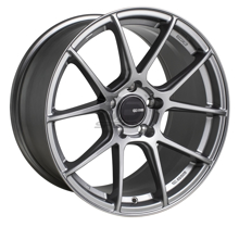 Picture of Enkei TSV 18x8 5x100 +45 Storm Grey