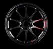 Picture of Volk CE28 Club Racer II Black Edition 18x9.5 +45 5x100 Diamond Dark Gunmetal