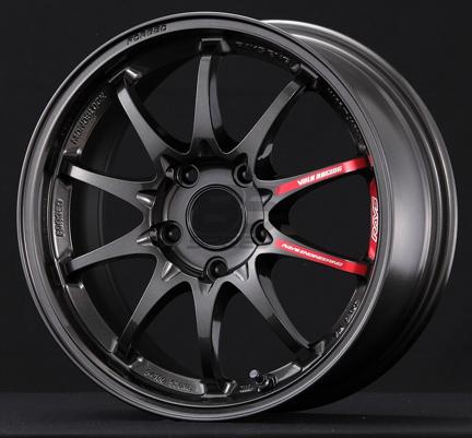 Picture of Volk CE28 Club Racer II Black Edition 18x9.5 +45 5x100 Diamond Dark Gunmetal
