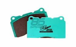 Picture of Project Mu B-Force/B-Spec Front Pads Performance Package 17+BRZ/STI