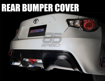 Picture of Tomei Carbon Rear Bumper Cover (Right) 13+  FRS / BRZ
