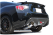 Picture of GReddy Revolution RS 12-16 BRZ/FRS