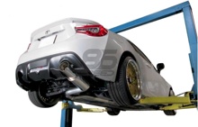 Picture of GReddy RS Race Exhaust  86/BRZ 17+10118410