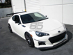 Picture of APR Carbon Front Lip Subaru BRZ