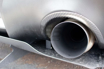 Picture of Verus Engineering Exhaust Cutout Cover - Passenger Side for FR-S / BRZ / GT86