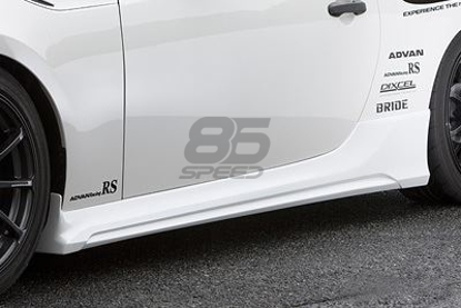 Picture of C-West FR-S Side Skirt
