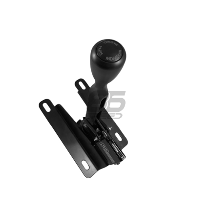 Picture of IRP V3 Short Shifter with Black Lock Out Button
