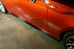 Picture of APR Carbon Fiber Side Rocker Panel Extension Scion FRS - FS-521008