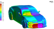 Picture of Verus Composite Adjustable Front Splitter-FRS/86/BRZ