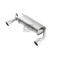 Picture of Borla Rear Section Exhaust Touring System - FRS/86/BRZ