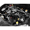 Picture of AFE Takeda Momentum Cold air intake - Takeda Pro 5R Stage-2 Carbon Fiber Intake System