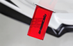 Picture of Raceseng Tug Strap Red FRS/BRZ/86