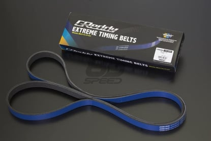 Picture of GReddy Main V-Belt Blue (Serpentine) FRS / BRZ / 86