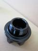Picture of TOMS Racing Oil Cap - Black