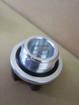 Picture of TOMS Racing Oil Cap - Silver