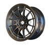 Picture of Enkei NT03 18x9.5 +40 5x100 Hyper Silver Wheel Set