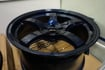 Picture of Gram Lights 57CR 17x9 5x100 +38 Eternal Blue Pearl Wheel