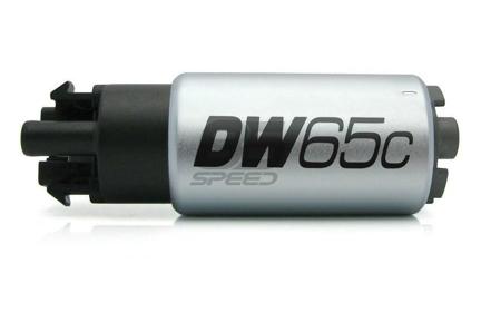Picture of DeatschWerks Fuel Pump - DW65c BRZ/FRS