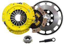 Picture of ACT HD 6-Puck Clutch kit FRS / BRZ / 86 - SB8-XTG6