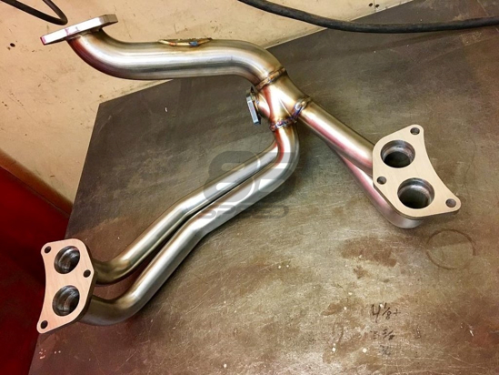 Picture of JDL T2/T25 Turbo UEL Manifold FRS/BRZ/86