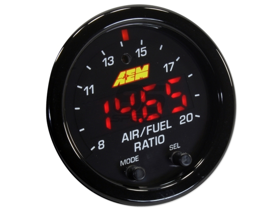 Picture of AEM 30-0300 X-Series Wideband Gauge
