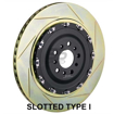 Picture of Brembo GT Systems FRS/86/BRZ 2 POT 316x20 Rear Brake Kit