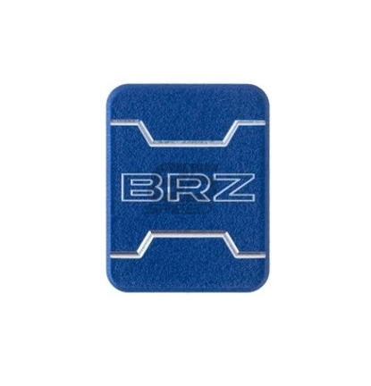 Picture of MTEC BRZ Plaque