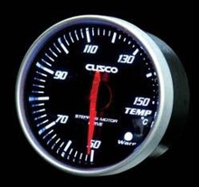Picture of Cusco Water& Oil Temperature Gauge (00B 700 T)