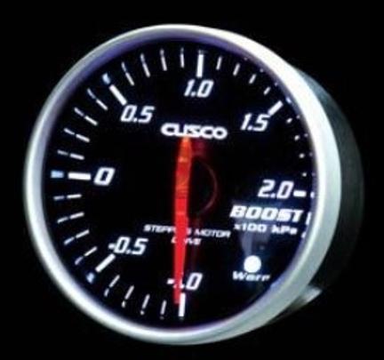 Picture of Cusco Air Pressure Boost Gauge (00B 700 B)
