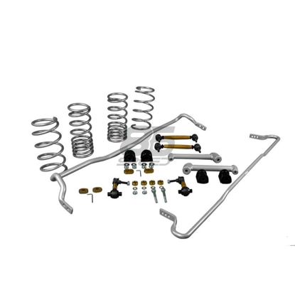Picture of Whiteline Grip Series 1 Suspension Kit-FRS/86/BRZ