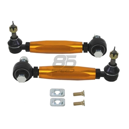 Picture of Whiteline Rear Adjustable Toe Arms - 86/WRX/STI