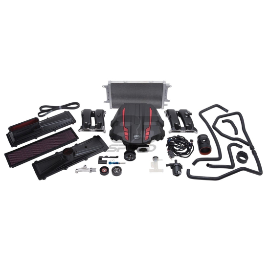 Picture of Edelbrock E-Force Supercharger for 2013-17 BRZ/FR-S/86 2.0L - With Tune