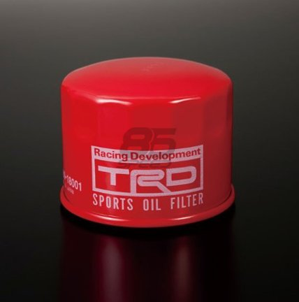 Picture of TRD Sports Oil Filter-FRS/86/BRZ