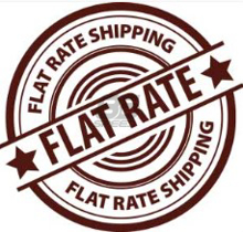 Picture of Flat Rate 2 Ship- $40