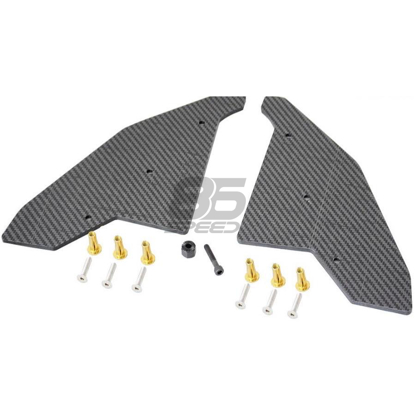 Picture of Verus Composite Rear Spat Kit-FRS/86/BRZ