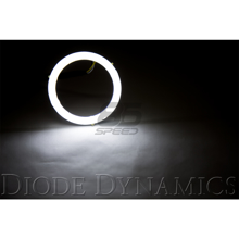 Picture of Halo Lights LED 80mm White (Pair)