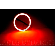 Picture of Halo Lights LED 80mm Red (Pair)