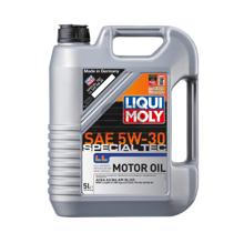 Picture of LIQUI MOLY 5L Special Tec LL Motor Oil 5W-30