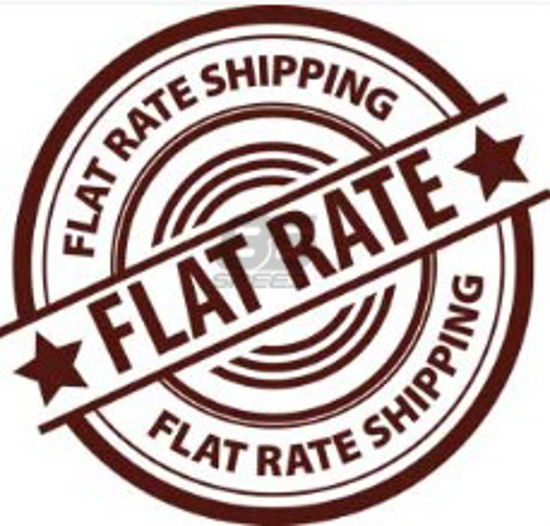 Picture of Flat Rate- $100
