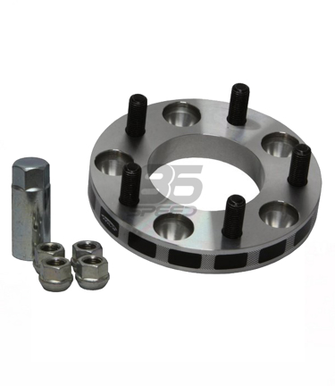 Picture of Project Kics 15mm Wide Tread Bolt-On Spacers (Pair)