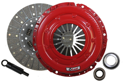 Picture of McLeod Street Tuner Clutch Kit - 13+ FRS BRZ 86