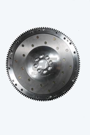 Picture of McLeod Aluminum Flywheel - 13+ FRS BRZ 86