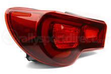 Picture of TOM'S DOT legal led taillights V1